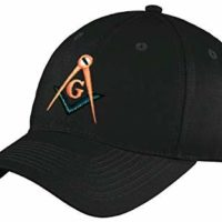 Mason Blue Lodge Hat Freemason