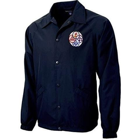 York Rite Jacket