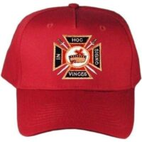 Knights Templar Masonic Hat Hats