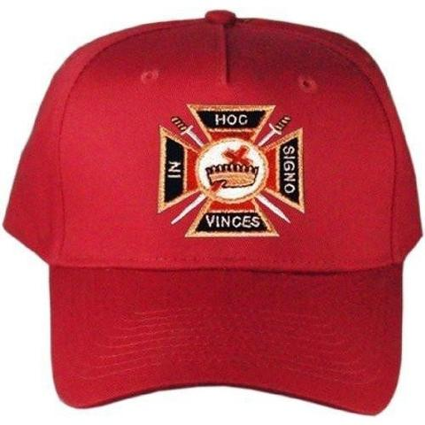 Knights Templar Masonic Hat Hats [tag]