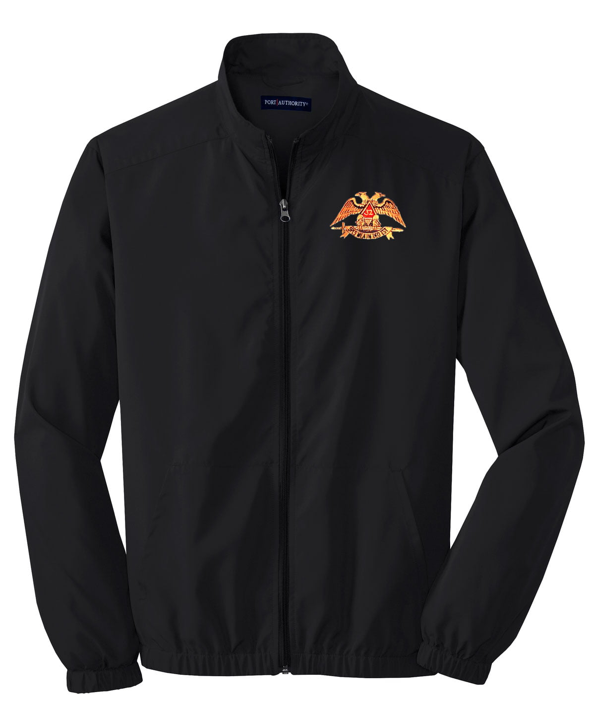 ScottishRite32ndDegreeJacketBlack