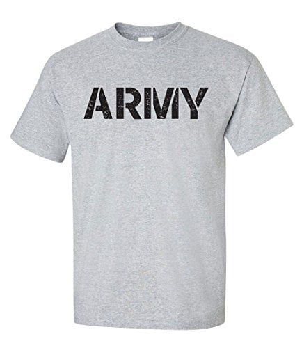 United States Army T Shirt B00UGFUJ1O