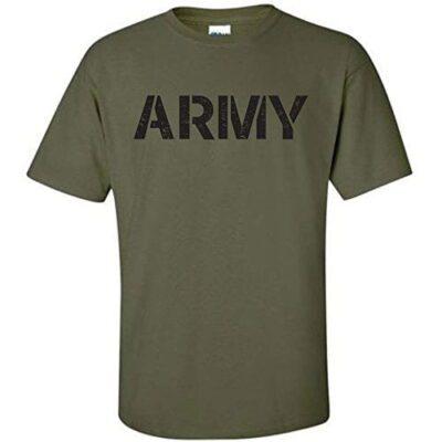 Variation ARMYT1AGS of United States Army T Shirt B00UGFUJ1O 2254