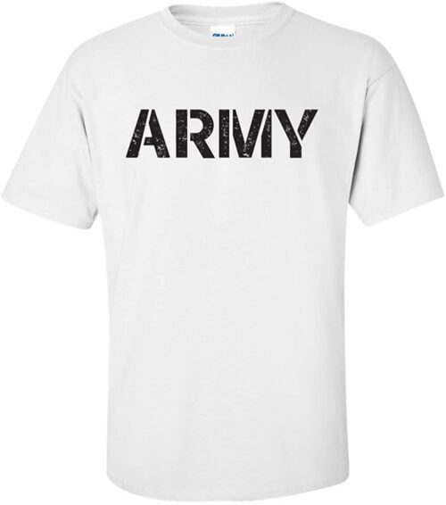 Variation ARMYT1WS of United States Army T Shirt B00UGFUJ1O 2256