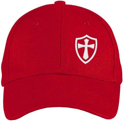 Variation Crusader1100001HATRED of Crusader Knights Templar Ball Cap B084Q7W2JC 2221
