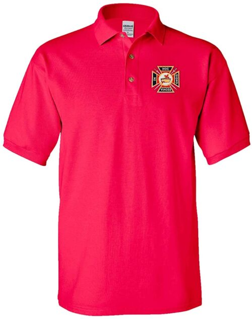 Variation Logoz1TemplarPolo001RS of Logoz USA Knights Templar Masonic Personalized Polo Shirt B083ZKL9VF 2336