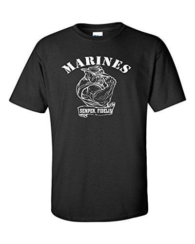 United States Marine T Shirt B00VC9XZNC
