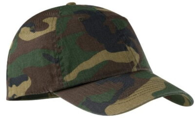 Variation KS 2DJL 3SK3 of Port Authority Fashionable Camouflage Twill Cap B07BR624BC 3204