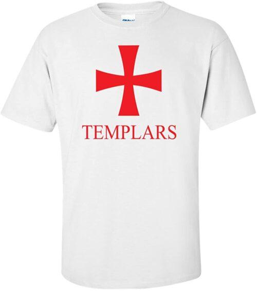 Variation KTEMPTSW of Logoz USA Knights Templar T Shirt B00U1X2VLW 3182