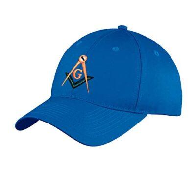 Variation MASONBL00001HATBLUE of Mason Blue Lodge Masonic Ball Cap B084PBXDZF 2661