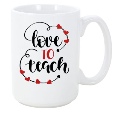 liveloveteachcoffeemug