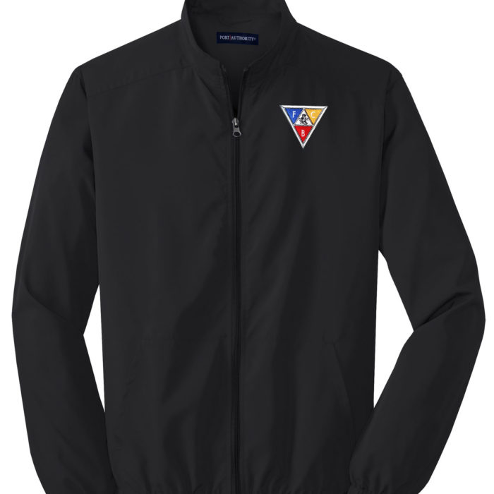 Knights of Pythias Jacket Custom Included Home 32nd Degree