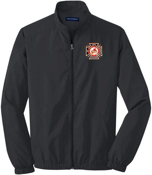 Knights Templar Jacket Malta Customized Jackets IN HOC SIGNO VINCES